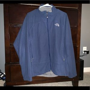 The North Face jacket men's large